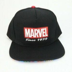 Marvel Since 1936 by Funk Baseball,hat